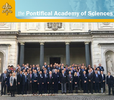 The-Pontifical-Academy-of-Sciences- -February-13-2017