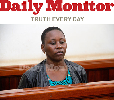 Woman on trial for stealing human kidney